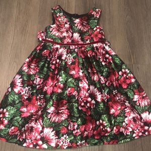 Toddler girls occasions dress